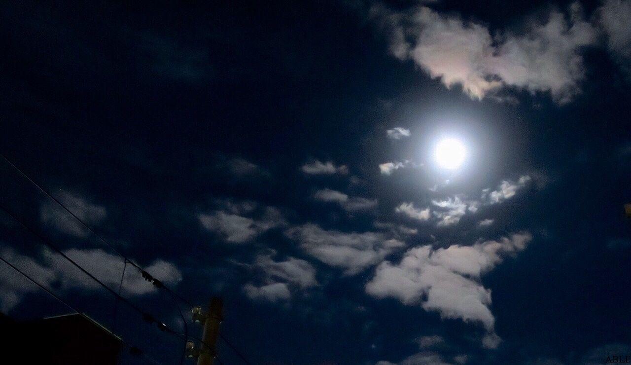 十五夜お月さんと虫の声